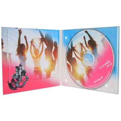 CD Kangoo Jumps Hits Vol 1