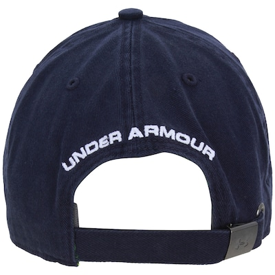 Boné Under Armour Washed - Adulto