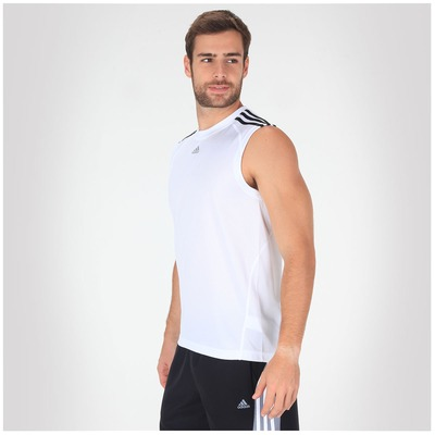 Camiseta Regata adidas Clima