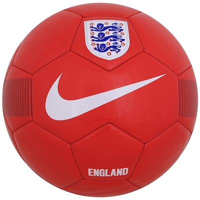 Bola de Futebol de Campo Nike Inglaterra Supporters