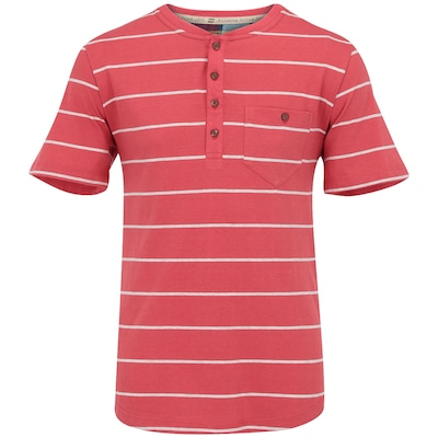 Camiseta Billabong Infected - Masculina