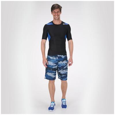 Camiseta  adidas TechFit Power - Masculina