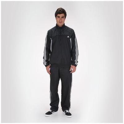 Agasalho adidas Training Woven - Masculino