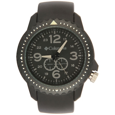 Relógio Unissex Analógico Columbia Urbaneer Ca008