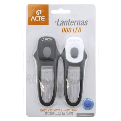 Pisca Acte Sports A36 Duo Led
