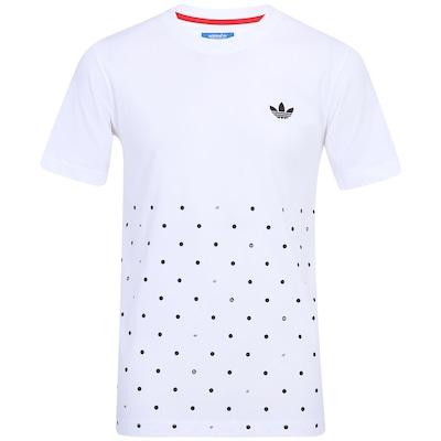 Camiseta adidas Leopard SS14 - Masculina