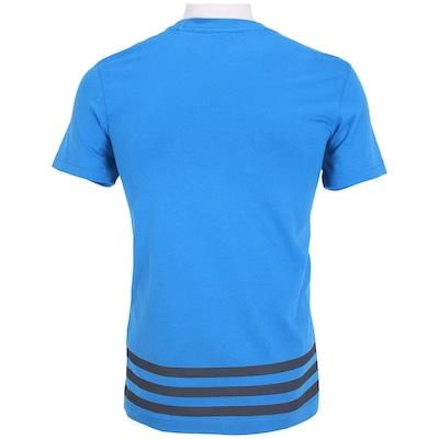 Camiseta adidas Pocket