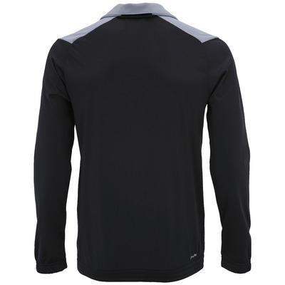 Jaqueta adidas Knit Clima 3S Es Mid