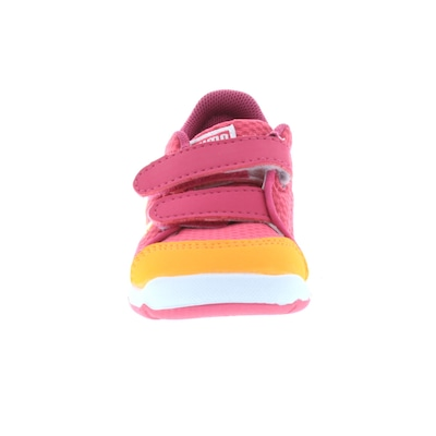 Tênis Puma Stepfleex Mesh V – Infantil