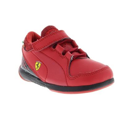 Tênis Puma Valorosso Scuderia Ferrari V 304957 - Infantil