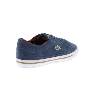 Tênis Lacoste Troyes Fld- Masculino
