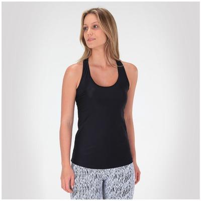 Camiseta Regata Memo Just Fluor - Feminina
