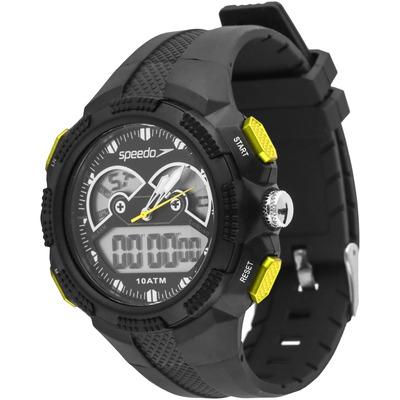 Relógio Digital Analógico Speedo 81068G0 - Masculino