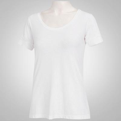 Camiseta Memo MC Silk 03060189 – Feminina