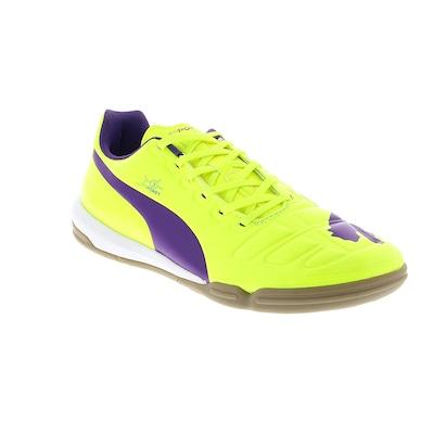 Chuteira de Futsal Puma Evopower 3 IT