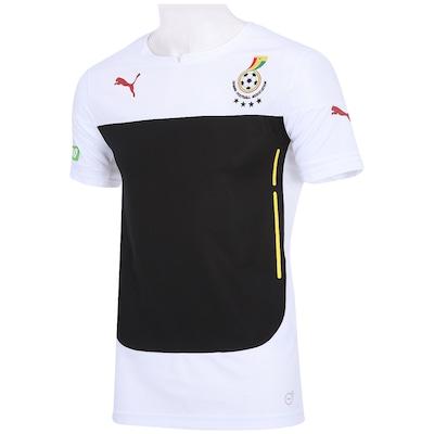 Camisa Puma Gana – Masculina