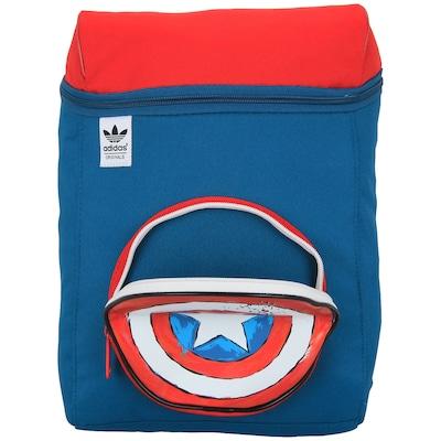 Mochila adidas K Disney Capitão América – Infantil