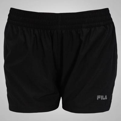 Shorts Fila Madeleine - Feminino