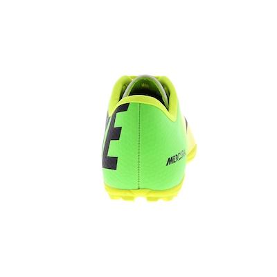 Chuteira Society Nike Mercurial Victory TF - Infantil