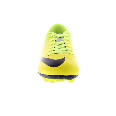 Chuteira de Campo Nike Mercurial Vortex FG - Infantil