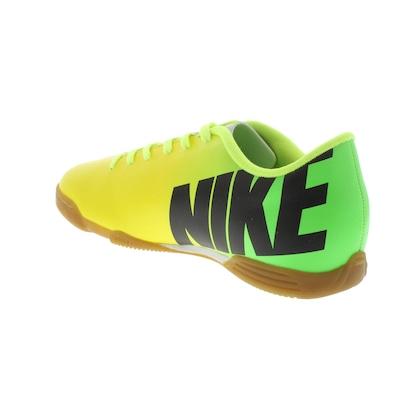 Chuteira de Futsal Nike Mercurial Vortex IC - Infantil