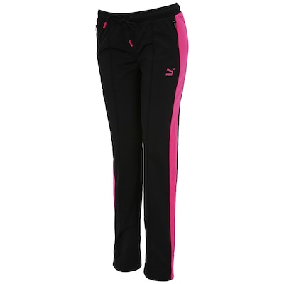 Calça Legging Puma Slim T7 Trackpants - Feminina