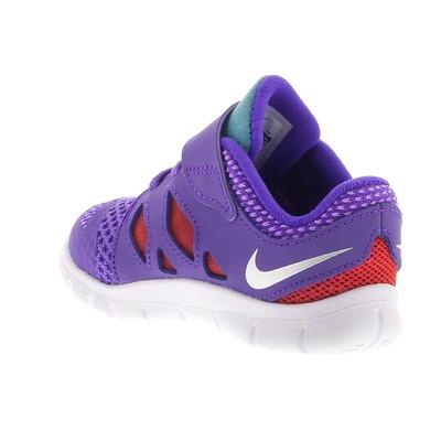 Tênis Nike Free 5 - Feminino Infantil