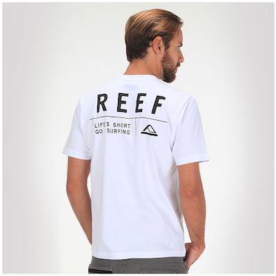 Camiseta Reef Simple Saying