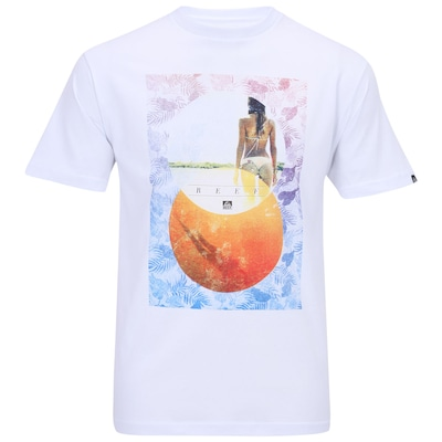 Camiseta Reef Mermaid 32110758