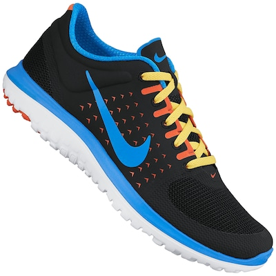 Tenis Nike Fs Lite Run Jr 631482