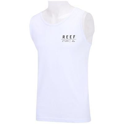 Camiseta Regata Reef Simple Saying 2