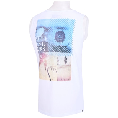 Camiseta Regata Reef Travel