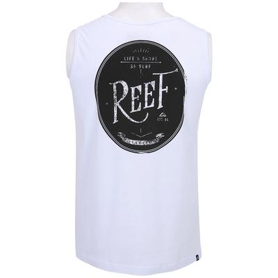 Camiseta Regata Reef Legend