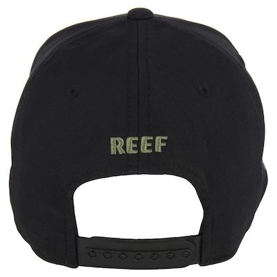 Boné Reef Camo