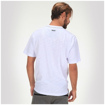 Camiseta Reef Colored - Masculina