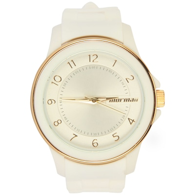 Relógio Feminino Analógico Mormaii MOPC21JAF
