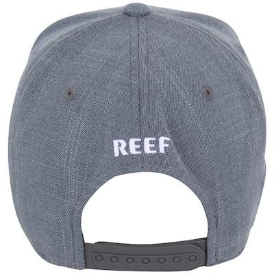Boné Reef Melange - Adulto