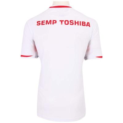 Camisa Penalty São Paulo I s/nº 2014 – Masculina