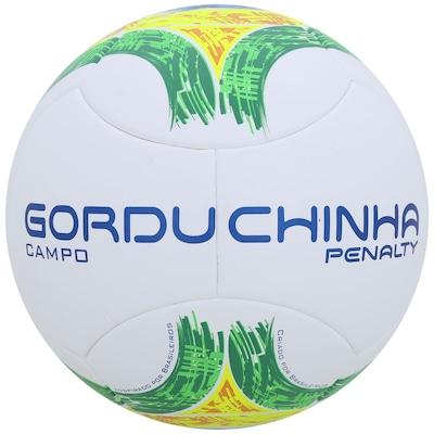 Bola de Futebol Society Penalty Gorduchinha UltraFusion