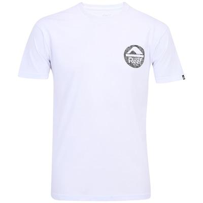 Camiseta Reef Station - Masculina