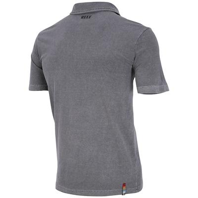 Camisa Polo Reef Fiji