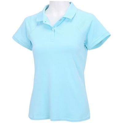 Camisa Polo Nike Solid Jacquard - Feminina