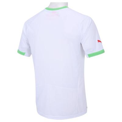 Camisa Puma Seleção Argélia I - Torcedor