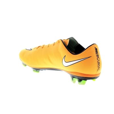 Chuteira de Campo Nike Mercurial Veloce II FG
