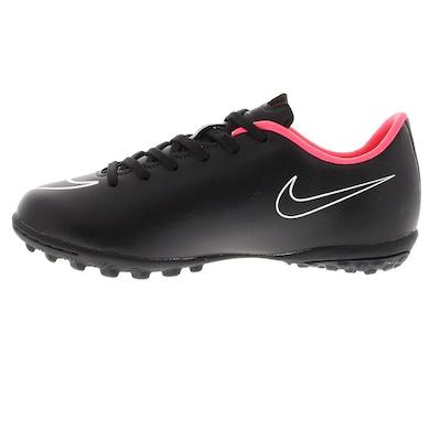 Chuteira Society Nike Mercurial Victory V TF - Infantil