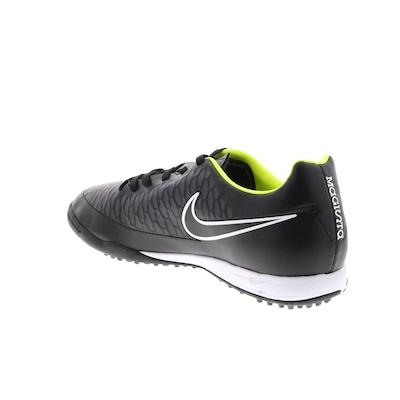 Chuteira Society Nike Magista Onda TF - Adulto