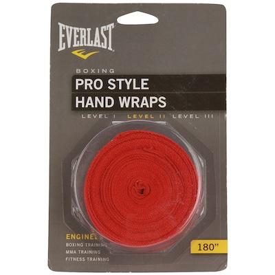 Bandagem Everlast 460 cm 4456