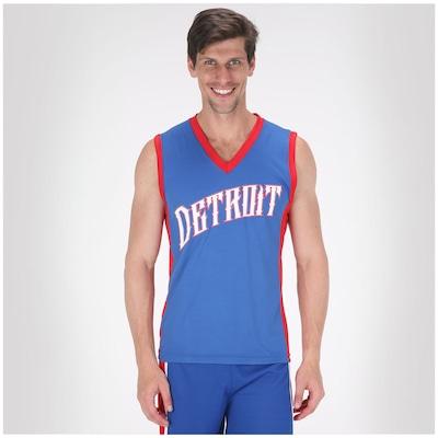 Camiseta Regata Detroit - Masculina