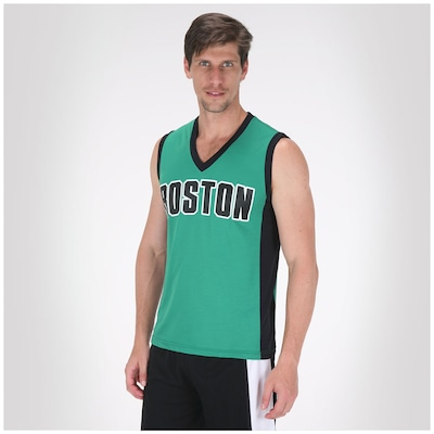Camiseta Regata Boston - Masculina