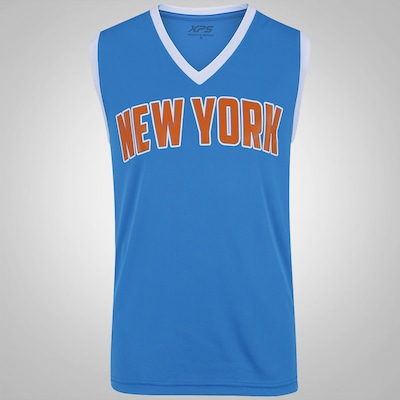 Camiseta New York - Masculina